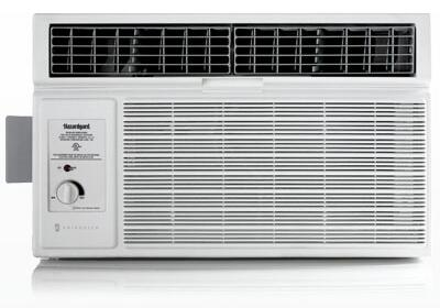 Friedrich SH20M50A Window Air Conditioner Cooling Area,
