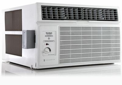 Friedrich Sh20m50a Window Air Conditioner Cooling Area