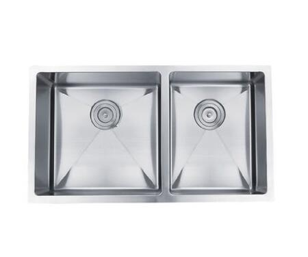 Wells CSU302097 Kitchen Sink