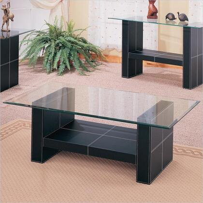 Coaster 3897 Contemporary Table