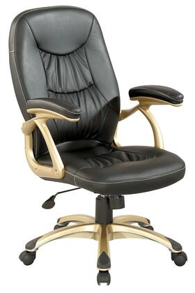 Chintaly 4815CCH  Office Chair