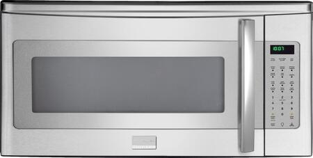 Frigidaire FPMV189KF 1.8 cu. ft. Capacity Over the Range Microwave Oven