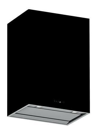 "Futuro Futuro WL36LOMBARDY 36"" Lombardy Series Range Hood with 940 CFM, 4-Speed Electronic Controls, Delayed Shut-Off, and Filter Cleaning Reminder, in x"