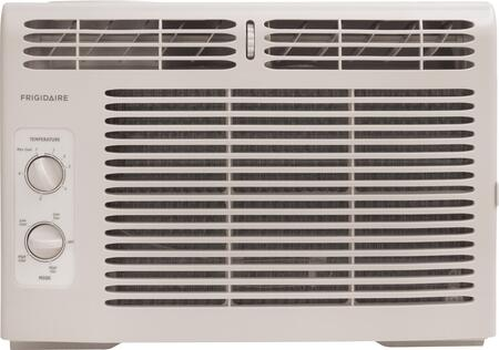 Frigidaire FRA052XT7 Window Only Air Conditioner Cooling Area,  Appliances Connection