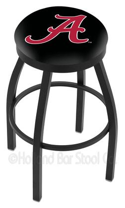 Holland Bar Stool L8B2B25ALA Residential Vinyl Upholstered Bar Stool