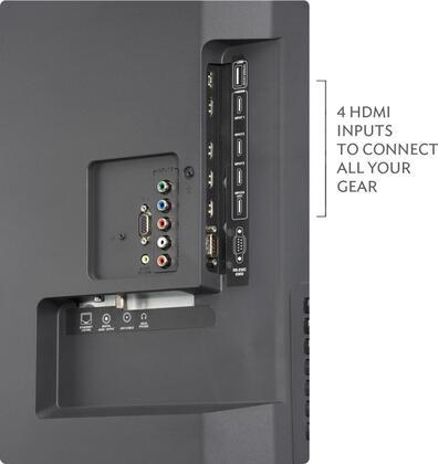 Sharp Lc70le650u 70 Inch Led Tv Appliances Connection