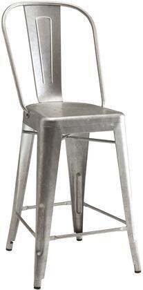 Coaster 104887 Lahner Series Residential Not Upholstered Bar Stool
