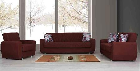 Alpha Furniture JENNIFERSOFASET