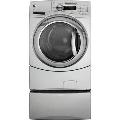 GE GFWS3505LMS  Front Load Washer