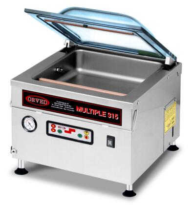 315VM8 Chamber Vacuum Machine