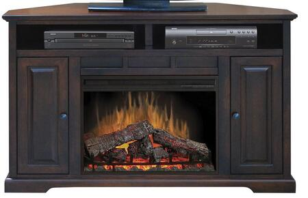 Legends Furniture BW5102DNC Brentwood Series  Fireplace
