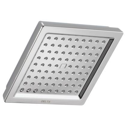 Universal Showering Components  52283 Delta: Raincan Single-Setting Shower Head in Chrome