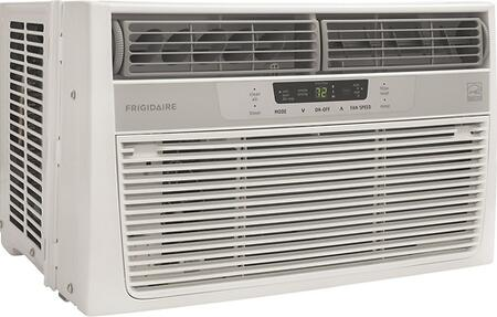 Frigidaire FRA085AT7 Window Air Conditioner Cooling Area,