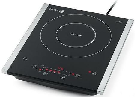 Fagor PORTIND4  Yes Cooktop, in Stainless Steel