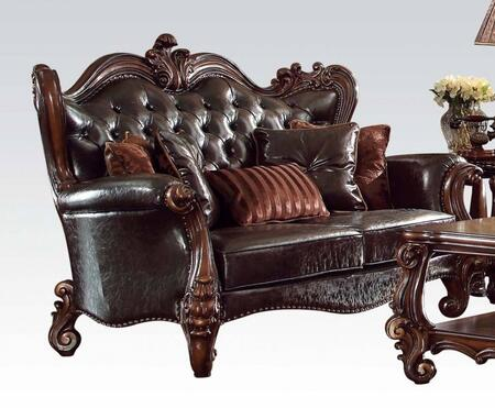Acme Furniture Versailles Loveseat