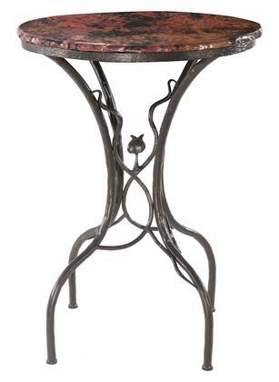 "Stone County Ironworks 903-244 Sassafras Bar Table 40"""