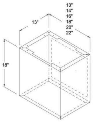 Prizer Hoods Dimenions Guide