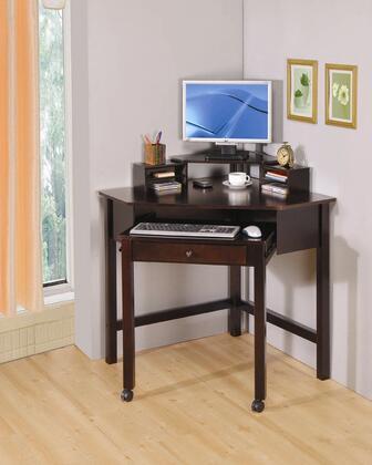 Coaster 800983 Contemporary Office Desk