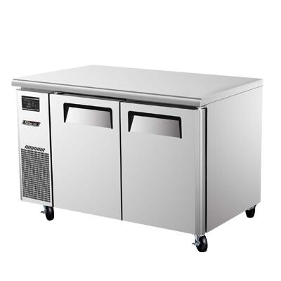 """Turbo Air JUF48 47.25""""  Commercial Undercounter Freezer"""