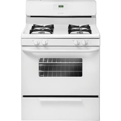 Frigidaire FFGF3013LW  Gas Freestanding |Appliances Connection