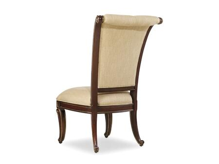 Grand Palais Upholstered Side Chair Image 1
