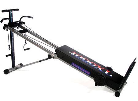 "Bayou Fitness 4000XL 20"" Multi Purpose Home Gym"