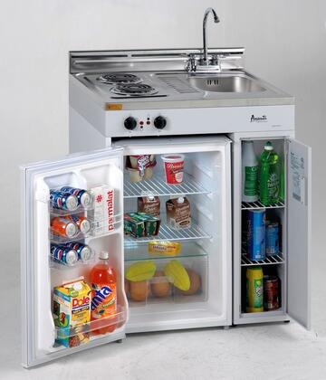 avanti 1 - Avanti Appliances