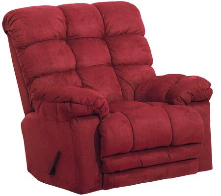Catnapper 546892222040 Magnum Series Fabric Metal Frame  Recliners