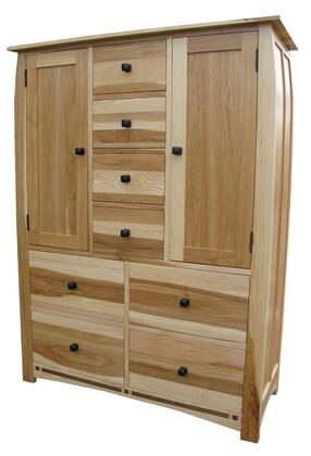 AAmerica ADANT5610 Adamstown Series Wood Chest