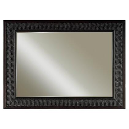 Water Creation LONDONM6036 London Series Rectangular Landscape Wall Mirror