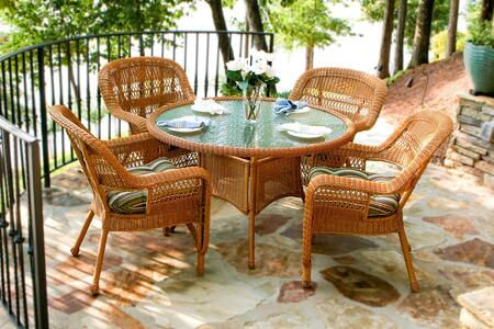 Tortuga PSDAM  Patio Sets