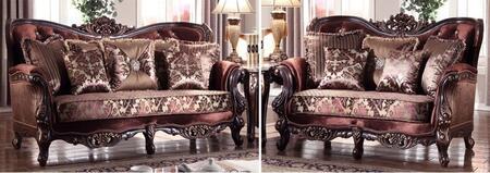 Meridian 685SL Lyon Living Room Sets