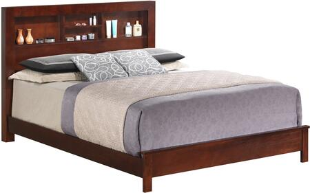 Glory Furniture G2400BKB2  King Size Bed