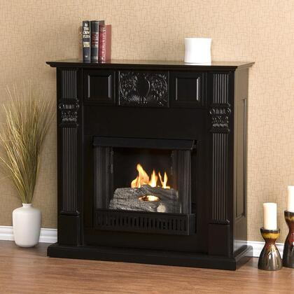 Southern Enterprises FA8779G LaSalle Series  Gel Fuel Fireplace