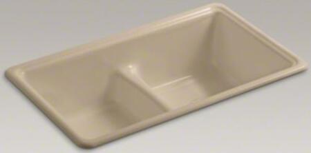Kohler K583833 Kitchen Sink