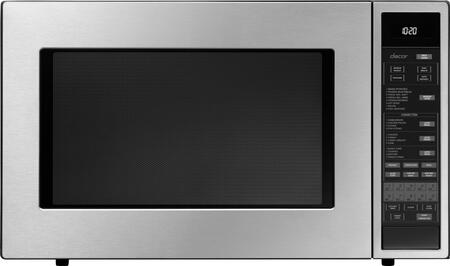 Dacor DCM24S Built In Microwave Oven