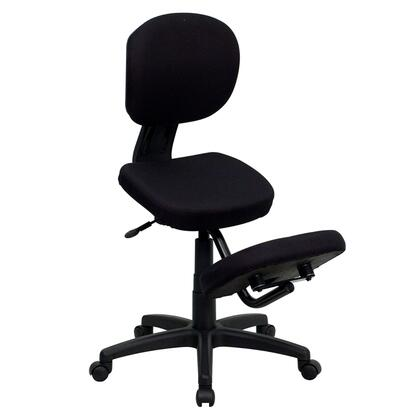 "Flash Furniture WL1430GG 26"" Contemporary Office Chair"