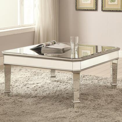 Coaster 703938 Contemporary Table