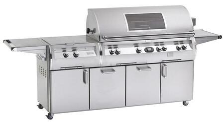 FireMagic E1060S2E1N71W Freestanding Grill