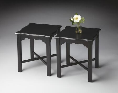 Butler 4118111 Traditional Table
