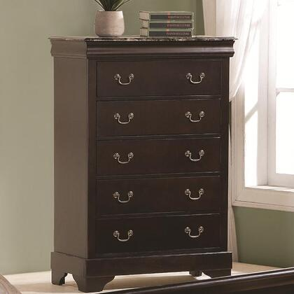 Coaster 201985 Louis Philippe Series Wood Chest