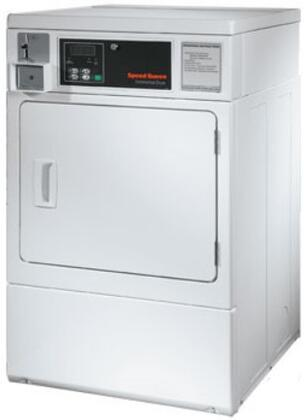 """Speed Queen SFET07 26 7/8"""" Electric  Electric Dryer 