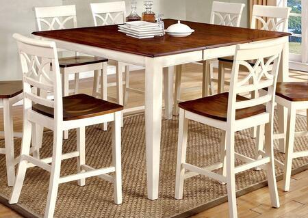 Furniture of America CM3552WCPT
