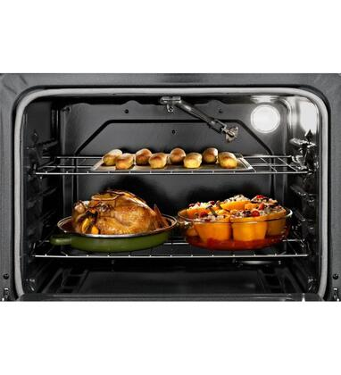 Whirlpool Wfg510s0as N A Gas Freestanding Range With