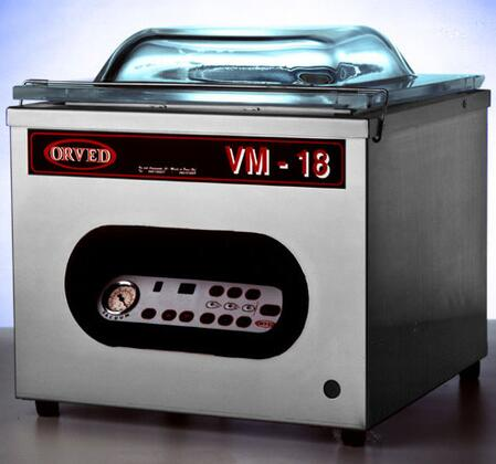 VM18 Chamber Vacuum Machine