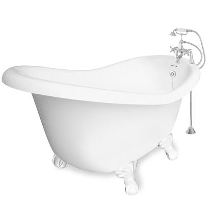 American Bath Factory T020CWH