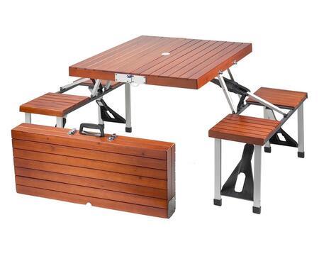 PFT12 Portable Folding Picnic Table