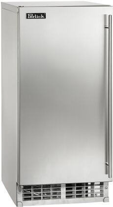 Perlick H50IMSADL ADA Compliant Series Freestanding Ice Maker  Appliances Connection
