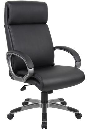 "Boss B007 27"" Contemporary Office Chair"