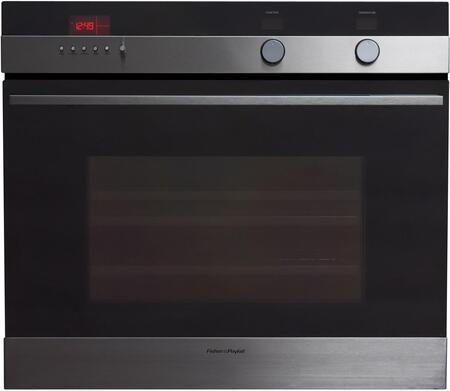 "Fisher Paykel OB30SDEPX2 30"" Single Wall Oven"